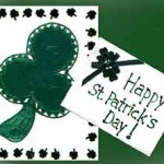 St Patrick Greeting Cards