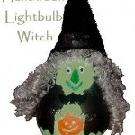 Lightbulb Witch
