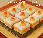 Candy Corn Recipes and Videos