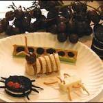 Edible Crawlies for Kids