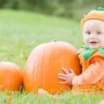 Toddler Costume Ideas