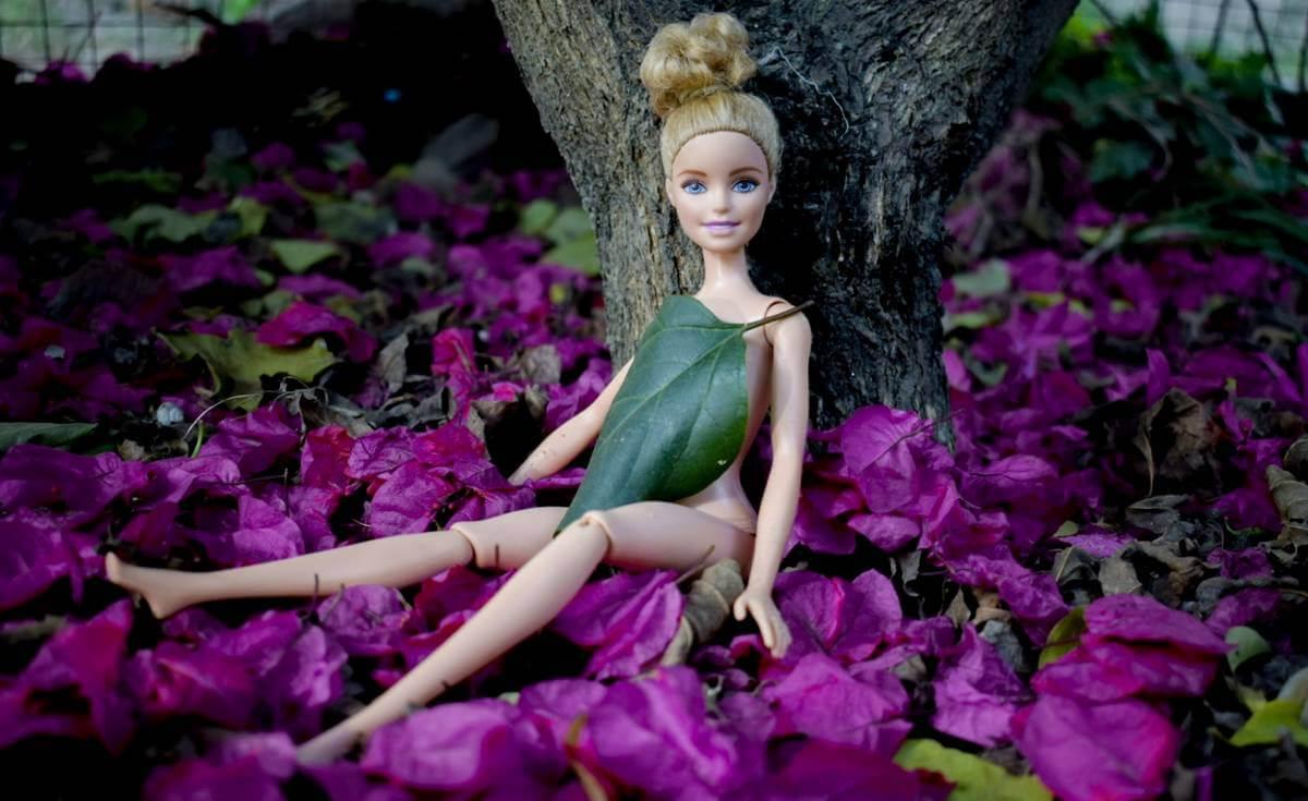 Barbie needs clothes