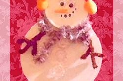 CD Snowman