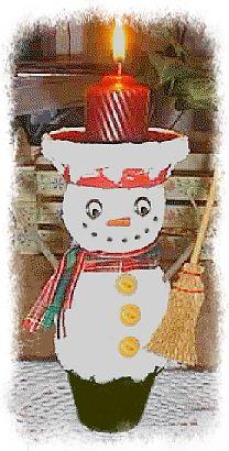 Christmas Ball Holder