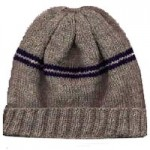 J crew knitted hat