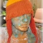 beanie ear flap hat