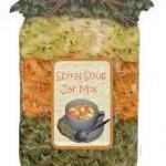 Spiral Soup