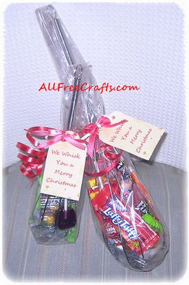 Whisk You A Merry Christmas All Free Crafts