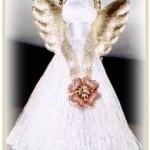 Angel Tassels
