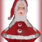Paperback Santa