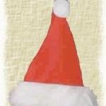 Santa Broom