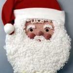 Door Santa