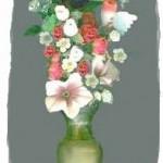 love meter bouquet