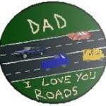 Love You Roads