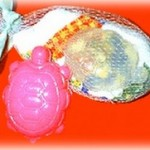 Sand Toy Soap