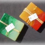glycerin soap making