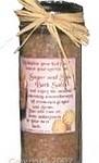 Sugar and Spice Bath Salts