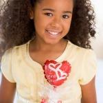Free Valentine Games for Children