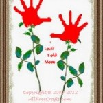 Valentine Scroll