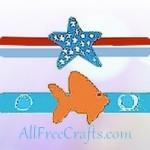 craft foam bracelets