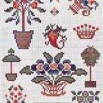 priscilla cross stitch plate 1 thumbnail