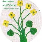 Buttercups Motif