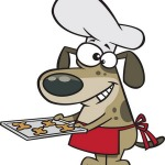 Low Fat Dog Cookies