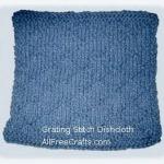 Grating Stitch