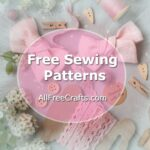 free sewing patterns from allfreecrafts.com