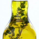 Flavored Vinegars and Oils