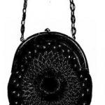 vintage sovereign purse
