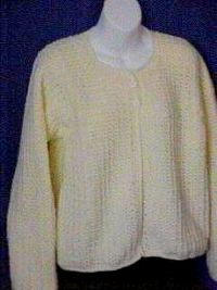 Free crochet cardigan patterns for adults