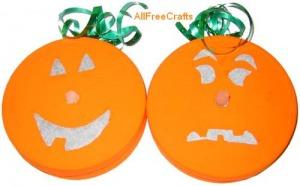 cheese box pumpkins
