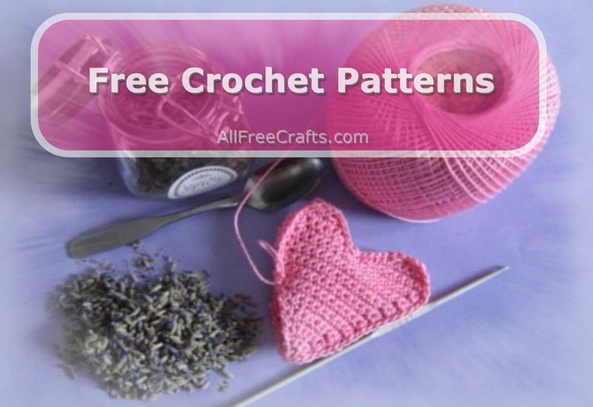 free on-site crochet patterns