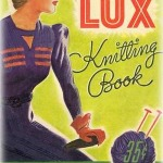 lux knitting book