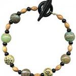 Motley Cord Necklace