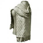 1915 vintage scarf
