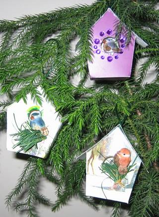 Christmas Ornaments To Decorate