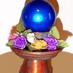 Miniature Gazing Ball