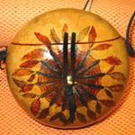 gourd purse