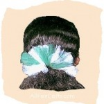 Make a Tulle Scrunchie
