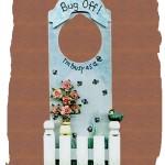bug off door hanger
