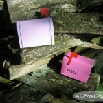 Fairy Mail Boxes