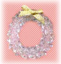 AB Tri Beads - Aurora Borealis Tri Beads - Plastic AB