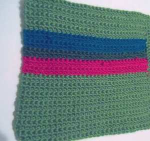 Plastic Bags Crochet - LoveToKnow