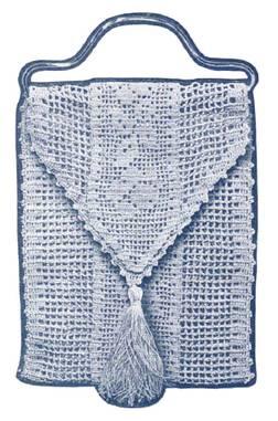 Easy Beginner crochet bag - YouTube