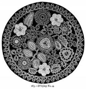 10 Free Crochet Scarf Patterns from Crochet Me