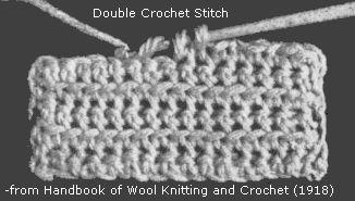 Free Crochet Stitch Videos and Instruction - Basic Crochet Stitches