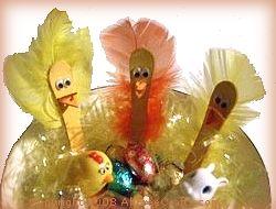 Craft Ideas   Cream Sticks on Sticks By Jane Lake Save Your Ice Cream Sticks And Popsicle Sticks