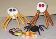 mspiders